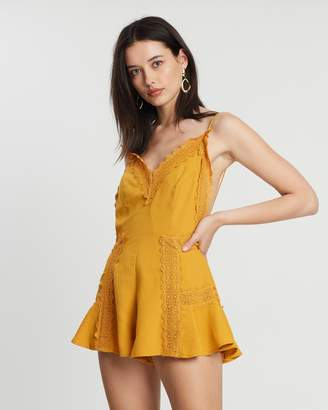 eb2206c884 Finders Keepers Playsuit - ShopStyle Australia