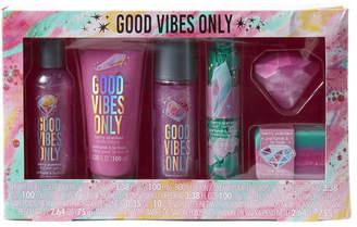 Fashion Angels Girls 7-16) 6-Piece Berry Good Vibes Bath & Body Set