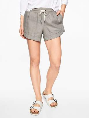 Athleta Bali Linen Short