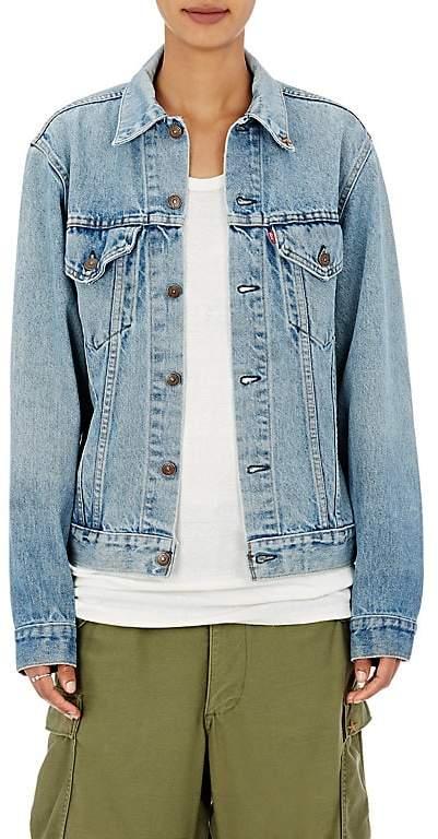 Icons Women's Denim Jacket