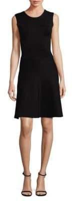A.L.C. Este Lace Back Dress