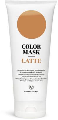 K&C KC Professional Colour Mask - Latte (40ml)