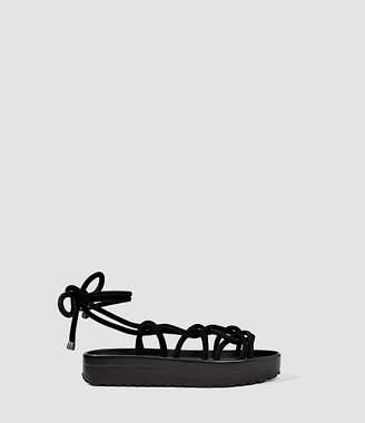 AllSaints Kofu Sandal