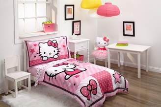 SANRIO 4 Piece Toddler Bec Set