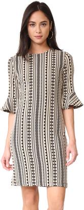 Shoshanna Bluxome Dress $395 thestylecure.com