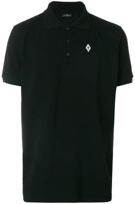Marcelo Burlon County of Milan Bai polo shirt