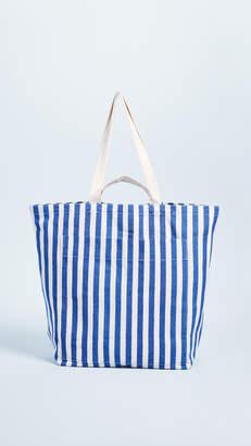 Baggu Giant Pocket Tote Bag