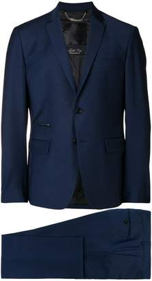 Philipp Plein two piece fitted suit