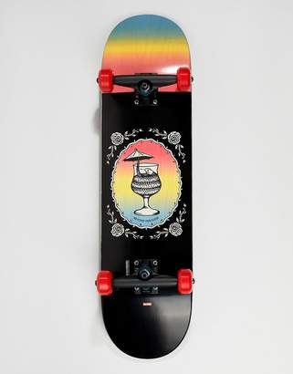 Globe Snakey from beyond skateboard - 8.25 inches