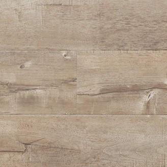 Serradon 7 x 48 x 12.3mm Laminate Flooring in Latte (Set of 22)