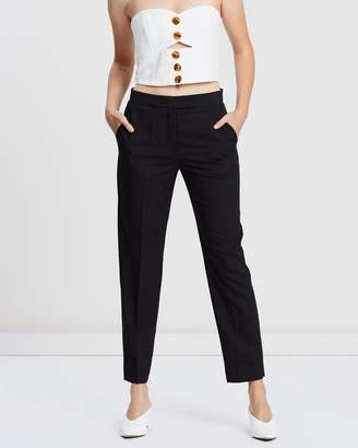 Mng Office Trousers