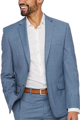 Coolmax COLLECTION Collection by Michael Strahan Classic Fit Stretch Suit Jacket