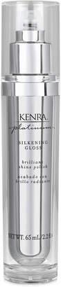 Kenra Platinum Silkening Gloss, 2.2-oz, from Purebeauty Salon & Spa