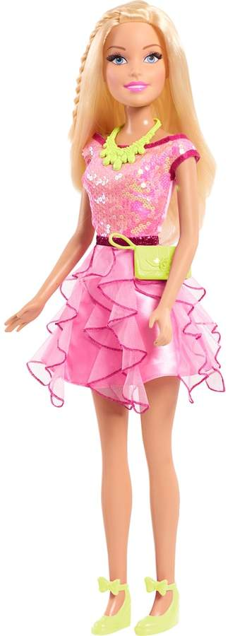 Barbie Barbie 28-Inch Doll