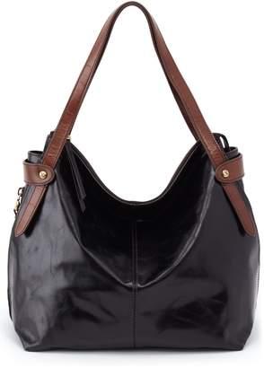 Hobo Elegy Leather Bag