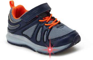 Carter's Shelby3B Light-Up Toddler Sneaker - Boy's