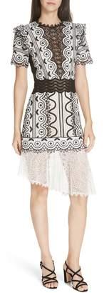 Sea Lola Lace Dress
