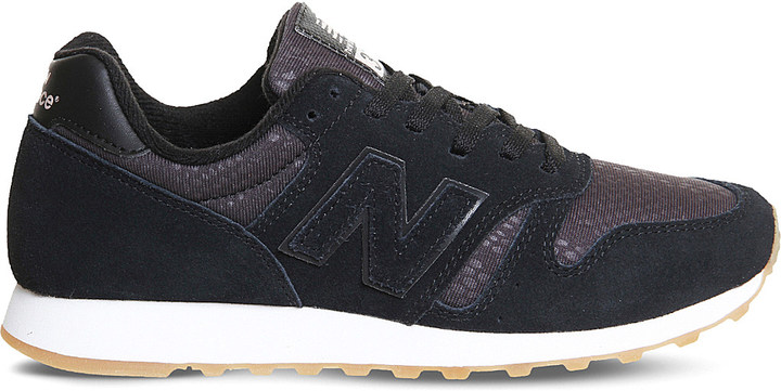 new balance m373 black