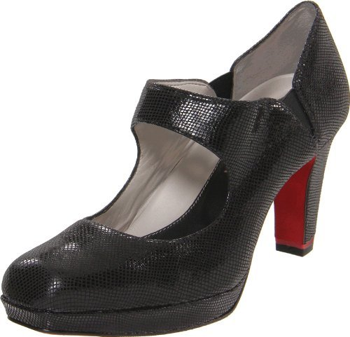 Oh! Shoes Women's Tori Mary Jane Pump