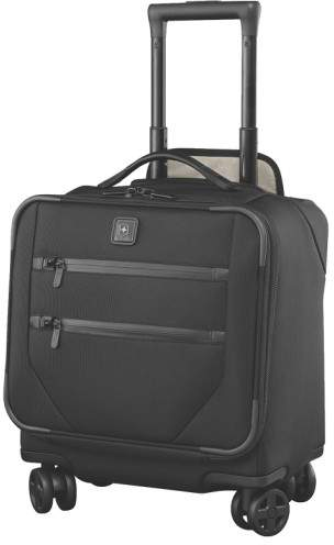 Lexicon 2.0 Dual Caster Wheeled Boarding Tote