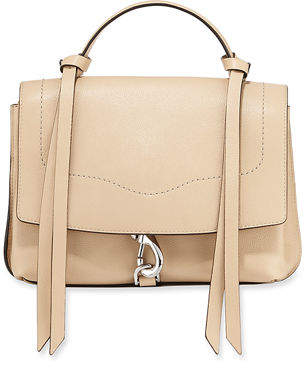 Rebecca Minkoff Stella Medium Convertible Satchel Bag