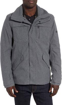 Helly Hansen Reykjavik Regular Fit Waterproof PrimaLoft(R) 3-in-1 Jacket