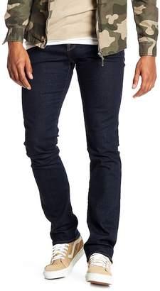 Frame Vinoodh Straight Leg Jeans