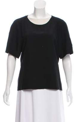 Chanel Short Sleeve Top