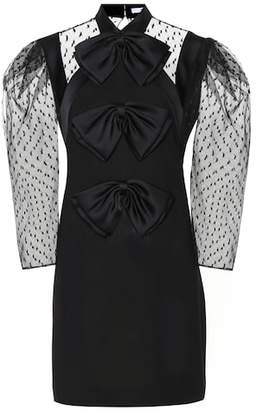 Givenchy Wool dress