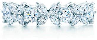 Tiffany & Co. Victoria® alternating ring