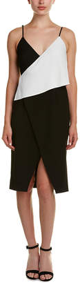 Finders Keepers Hold Us Sheath Dress