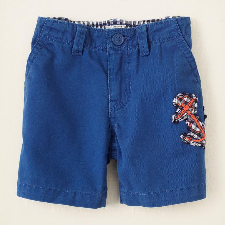 Children's Place Anchor shorts