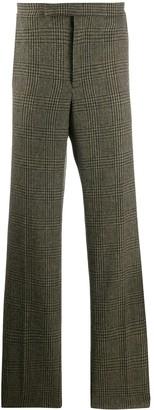 Holland & Holland classic leg trousers