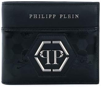 Philipp Plein Go wallet