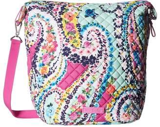 Vera Bradley Carson Hobo Bag Bags