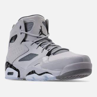 Nike Men's Air Jordan Flight Club '91 Basketball Shoes