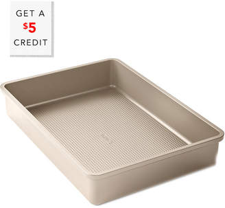 OXO Good Grips Non-Stick 13In Pro Cake Pan With $5 Rue Credit