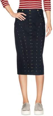 Tamara Mellon Denim skirts - Item 42659586