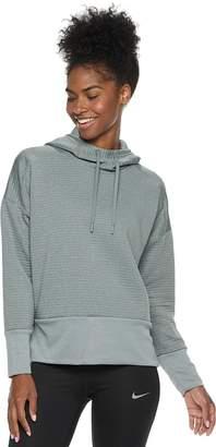 Nike Women's Dry Training Hoodie