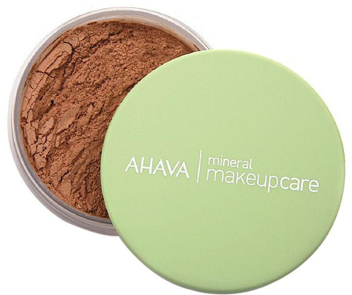 Ahava Mineral Makeup Care Powder, Clay 0.18 oz (5 g)