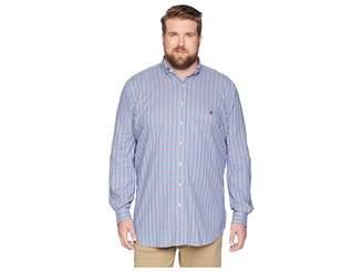 Polo Ralph Lauren Big Tall Lightweight Twill