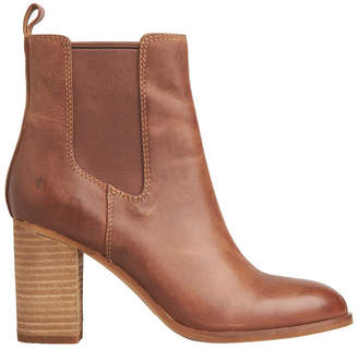 Windsor Smith Guild Tan Boot