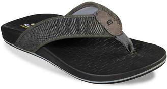 Skechers Relaxed Fit Pelem Belago Flip Flop - Men's