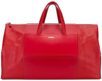 La Perla 'Weekend' bag $2,034 thestylecure.com