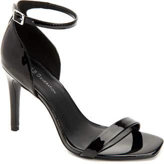 BCBGeneration Irina Smooth Heeled Sandal