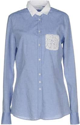 Aglini Shirts - Item 38694425GI
