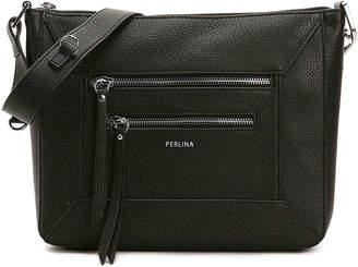 Perlina Drew Leather Convertible Crossbody Bag - Women's