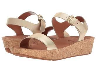 FitFlop Bon II Back Strap Sandals Women's Sandals
