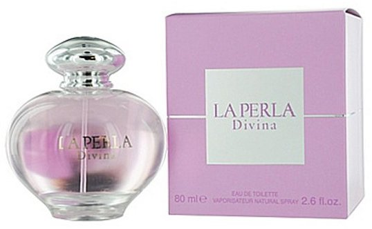 La Perla Divina by for Women