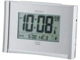 Seiko Digital Alarm Clock
